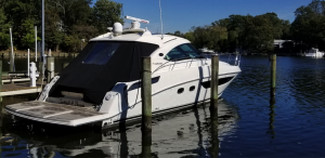 Mark's Sea Ray 470 Sundancer